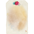 Mixed Media Play - Journal Card 5