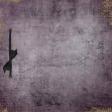 Mauve Medley - Ribbon Tied Grunge Paper