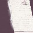 Me & You (Mauve) - Artsy Paper 2