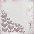 Me & You (Mauve) - Heart Paper 2