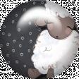 Jamison Reign - Lamb Sticker 2