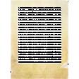 Worn Paper Frame 3