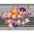 Floral Elegance Transfer 3