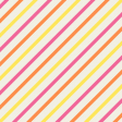 GSM Water Park - Striped Paper
