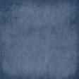 Winter Day Solid Paper - Dark Blue