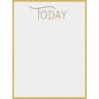 In The Pocket Journal Card [Writable Card] Today - 3x4