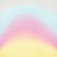 Raindrops and Rainbows Watercolor Fantasy Rainbow Ombre Paper