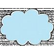 Summer Lovin' July 2017 Blog Train - Cloud