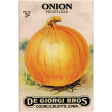 Garden Tales Mini Kit - Onion Seed Packet