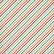 Garden Tales Mini Kit - Stripes Paper