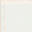 PS Good Vibes Stacked Notepaper on Wood Paper