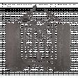Garden Tales Stamp - Garden Gate