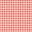 Food Day - Red Gingham Paper