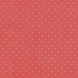 Food Day - Red Hexagon Dotted Paper