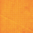 Harvest Pie Orange Polkadot Paper