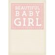 Baby Shower Girl Addon Beautiful Baby Girl