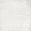 Sunshine and Snow Mini Newsprint Paper