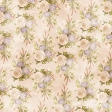 Remembrance - Floral Paper