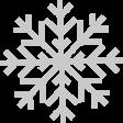 Snow Baby Template - Snowflake 01