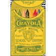 Kids Ahead - Vintage Crayons