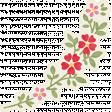 Kids Ahead - Flower Sticker