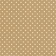 Summer Twilight - Polka Dots Paper