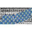 Heading Back 2 School Floral Washi Tape