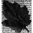 Frenchy Black Leaf