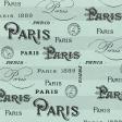 Frenchy Paris Journal Card 4x4