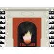 Warm n Woodsy Fireplace