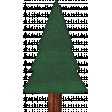 Warm n Woodsy Forest Tree