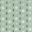 Warm n Woodsy Snowy Woods Paper