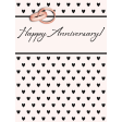 Legacy of Love Happy Anniversary Journal Card 3x4