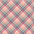 Legacy of Love Plaid Paper 07