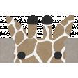 Inner Wild Giraffe Tab