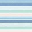 Coastal Spring Stripes Paper