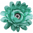 Coastal Spring Green Flower