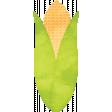Veggie Table Elements - Corn