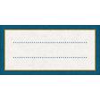 Veggie Table Elements - Blue Label