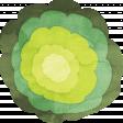 Veggie Table Elements - Lettuce