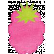 Veggie Table Elements - Raspberry
