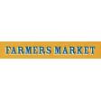 Veggie Table Elements - Farmer's Market