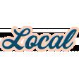 Veggie Table Elements - Local