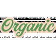 Veggie Table Elements - Organic