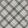 Old Farmhouse Plaid Paper 10