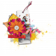 Bohemian Sunshine Cluster 1