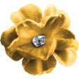 This Beautiful Life Yellow Flower
