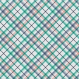 This Beautiful Life Plaid Paper 4