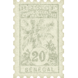 Into The Wild Postage Stamp