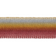 Frosty Forest Ombre Ribbon